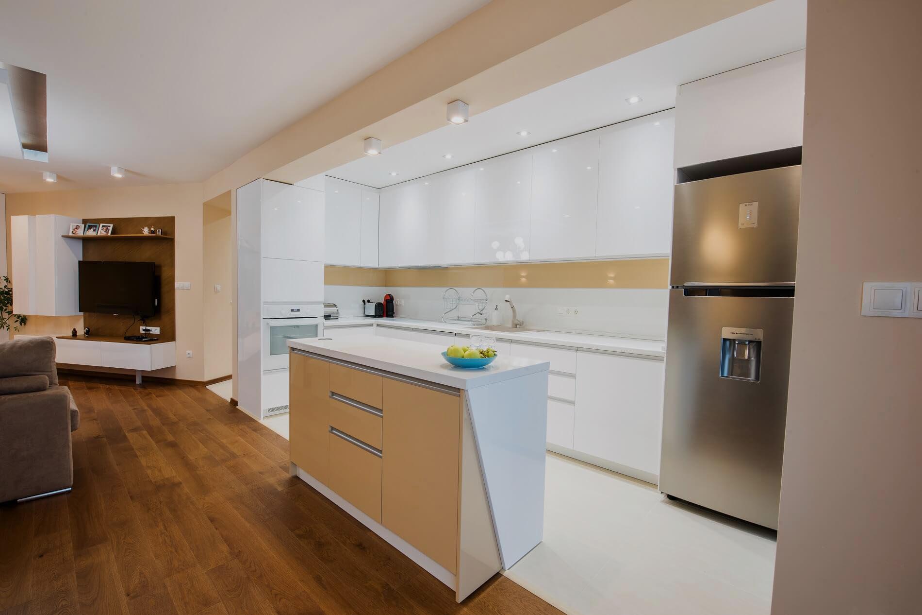 Реализация-дневна-кухня-интериорен-дизайн-realizaciq-kuhnq-unison-design-унисон-дизайн