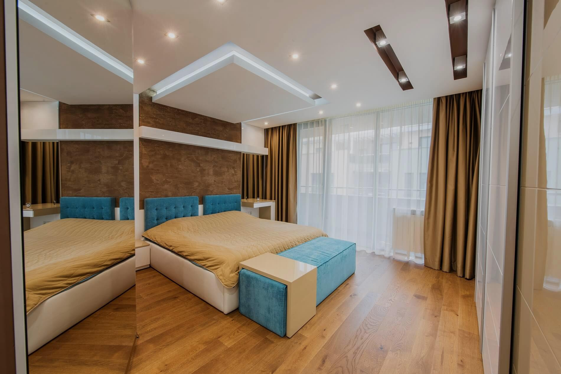 Спалня-реализация-апартамент-интериорен-дизайн-realizaciq-spalnq-unison-design-унисон-дизайн.