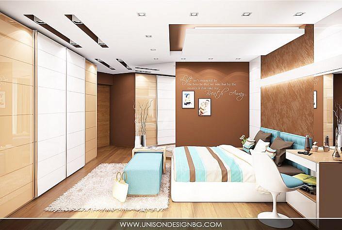 Визуализация-спалня-3Д-vizualizaciq-spalnq