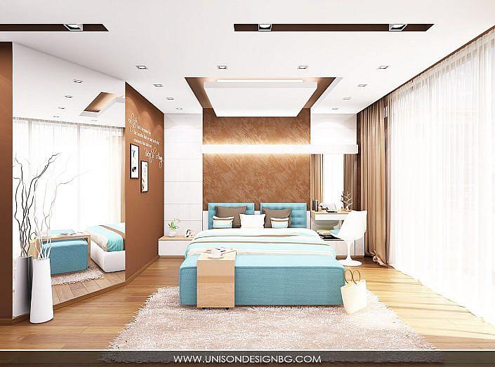 Визуализация-спалня-3Д-vizualizaciq-spalnq-unison-design