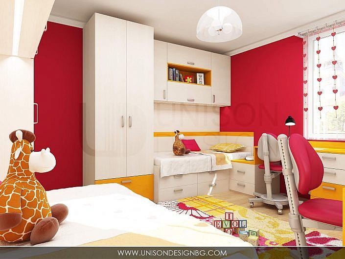Детска-стая-за-момичета-детско-обзавеждане-мебели-по-поръчка-интериорен-дизайн-визуализация-detskko-obzavejdane-mebeli-po-porachka-vizualizaciq-unison-design-1