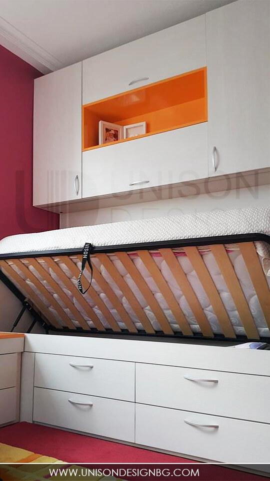 Детска-стая-момичета-обзавеждане-детско-легло-интериорен-дизайн-мебели-по-поръчка-detska-staq-realizaciq-momicheta-unison-design