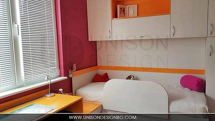 Реализация-детска-стая-момичета-детско-легло-интериорен-дизайн-мебели-по-поръчка-detska-staq-realizaciq-momicheta-unison-design