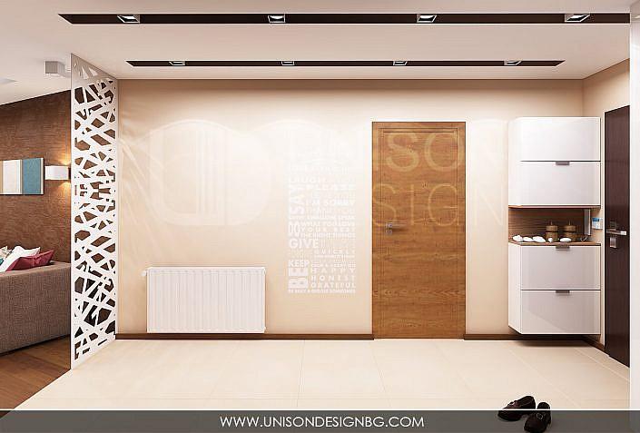 модерно-антре-визуализация-проект-интериорен-дизайн-апартамент-antre-koridor-unison-design