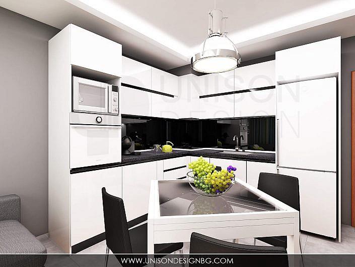 kuhnq-кухня-визуализация-интериорен-дизайн-черно-бяла-кухня-интериорен-дизайн-проект
