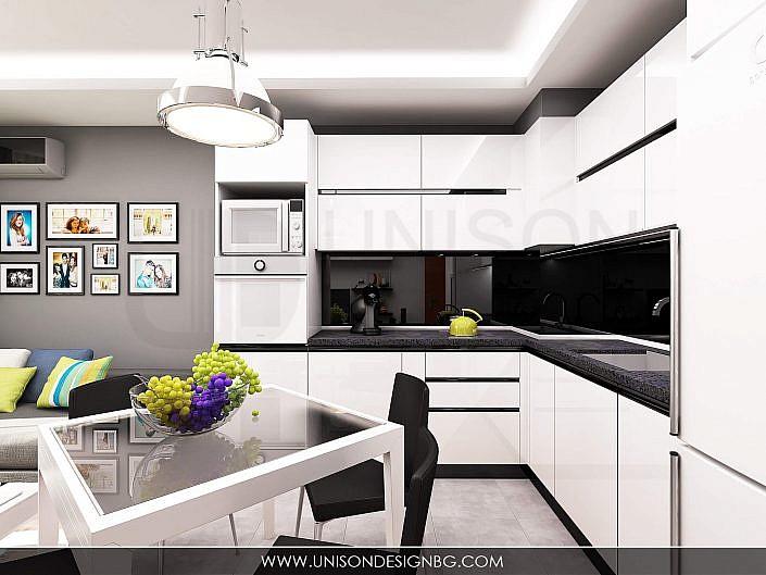 kuhnq-кухня-визуализация-интериорен-дизайн-черно-бял-интериор-визуализаця-cherno-bqla-kuhnq