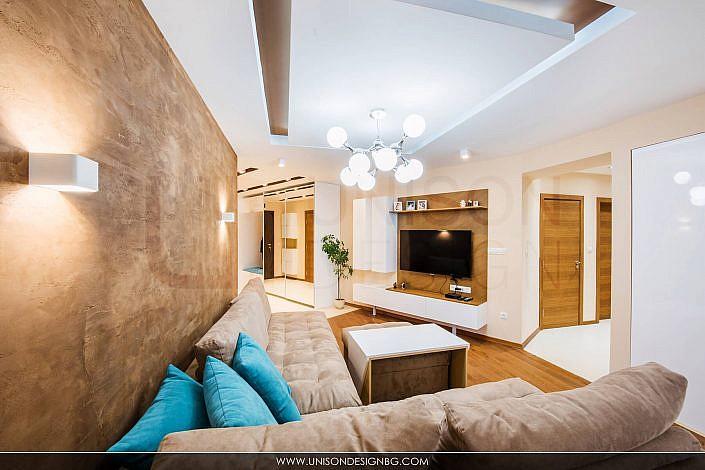 Дневна-интериорен-дизайн-proekt-реализация-хол-секция-hol-sekciq-dnevna-interioren-dizajn-unison-design