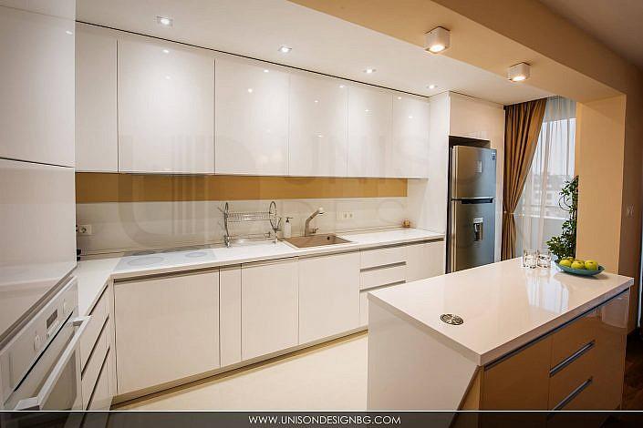 Кухня-мебели-по-поръчка-интериорен-дизайн-реализация-обзавеждане-kuhnqa-bqla-kafqva-interioren-dizajn-unison-design-софия