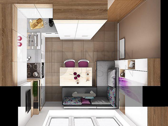 Кухня-бяла-дърво-лилава-интериорен-дизайнер-реализация-дизайн-обзавеждане-kuhnqa-bqla-kafqva-lilava-interioren-dizajn-unison-design-софия-3D-визуализация-8